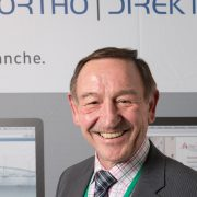 Werner Dierolf, Präsident des ZVOS